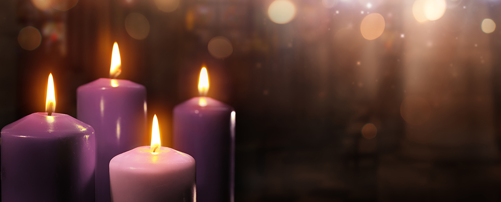 Podcast: Advent to the Full